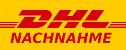 DHL Nachnahme Logo