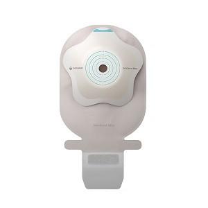 Coloplast Ausstreifbeutel einteilig SenSura® Mio maxi 10-60 mm Konkav
