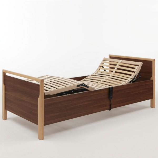 Burmeier Seniorenbett Relax