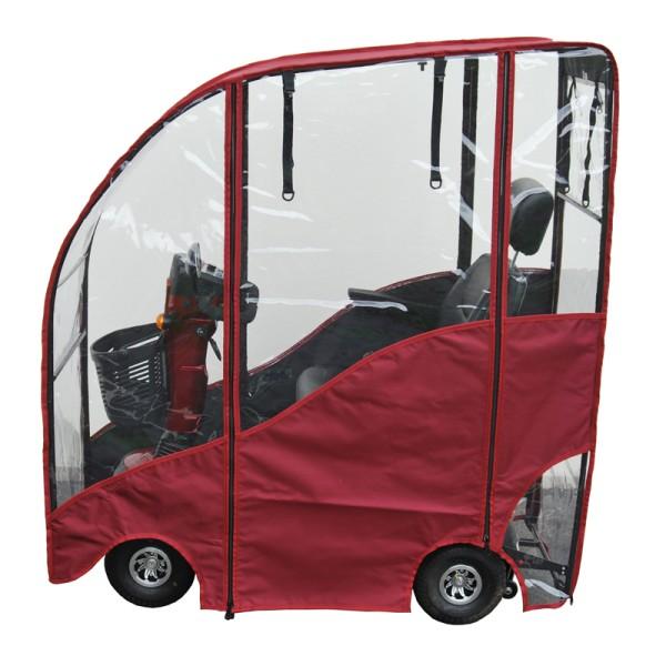 Wetterdach für Trendmobil Elektromobil Esprit