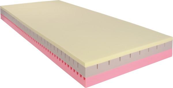 Antidekubitus- und Weichlagerungsmatratze aks HD 85 XXL