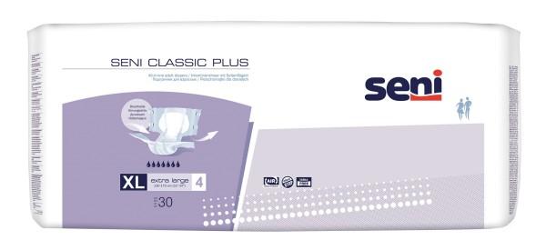 Seni Classic Plus Extra Large 30 Stück