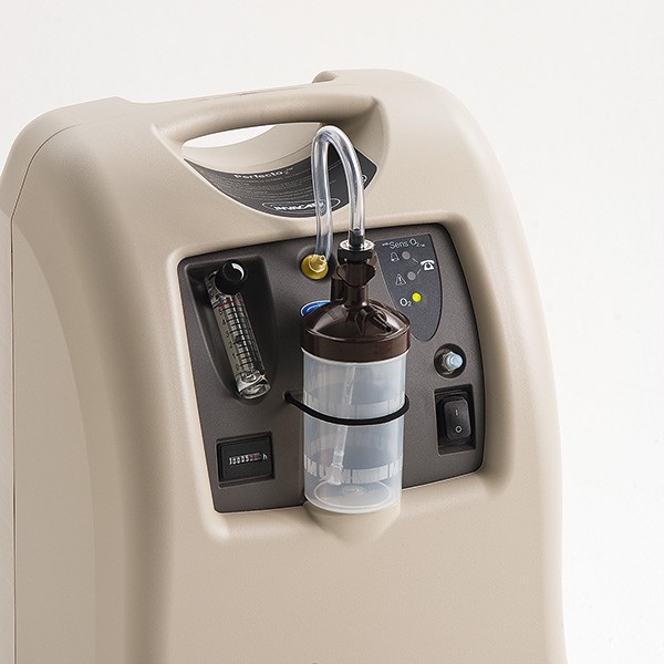 Invacare Sauerstoffkonzentrator Perfecto 2V