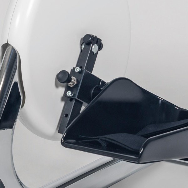 Pedalradius-Exakteinstellung Reck für MOTOmed loop (Paar)