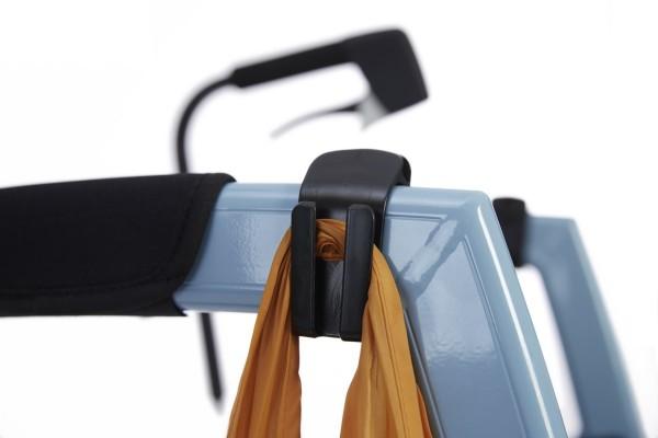3-in 1 Rollstuhlpaket Aufhängung Topro für Rollz Motion ²
