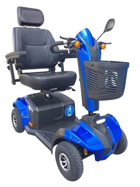 Elektromobil Trendmobil Cordis Sport