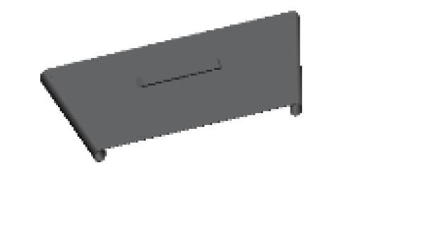 Sitznetz für Rehasense Rollatoren