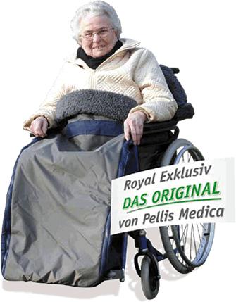 Schlupfsack Royal Exklusiv