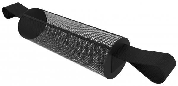 Offene Netztasche für Rehasense Indoor Rollator Pixel