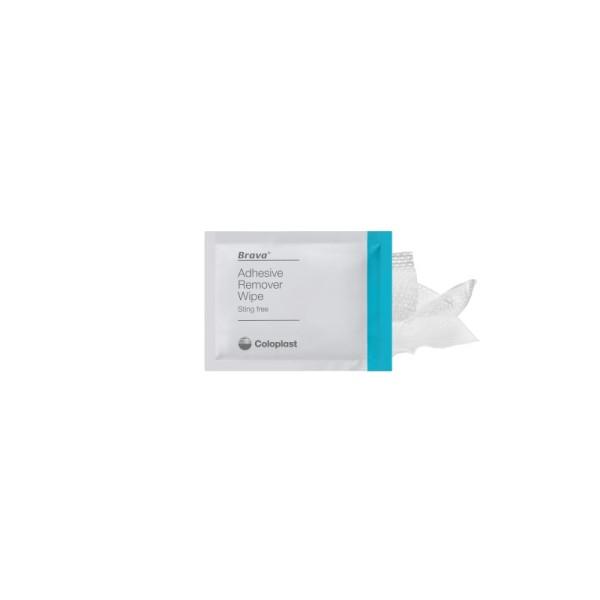 Coloplast Brava® Plasterentferner-Tücher 30 Stück