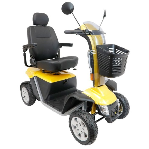 Pride Mobility Elektromobil Victory® XL 140 LCD