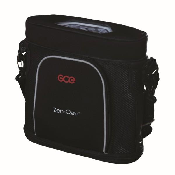 Zubehörtasche GCE Group für mobilen Sauerstoffkonzentrator Zen-O lite