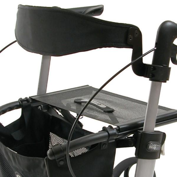 Rückengurt für Rollator Sunrise Medical Gemino