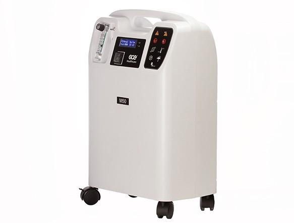 GCE Group stationärer Sauerstoffkonzentrator M50