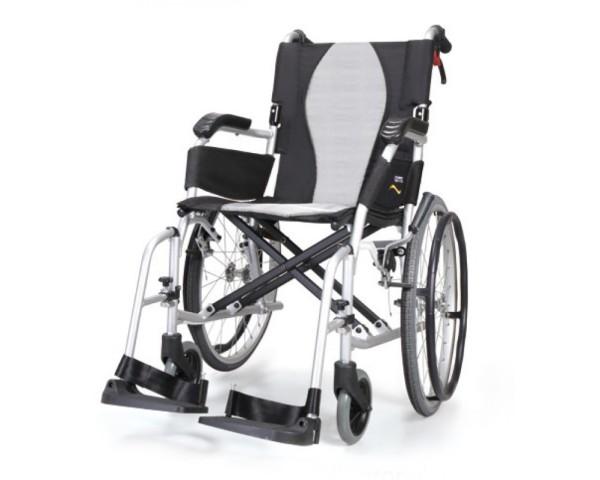 Rollstuhl Life & Mobility Karma Ergo Lite 2