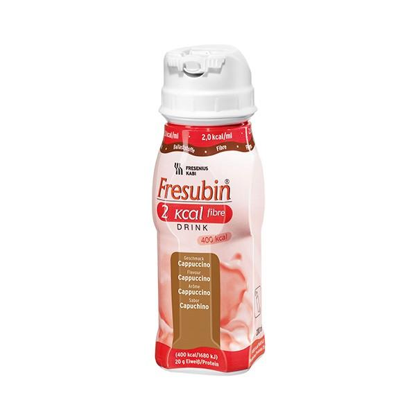 Trinknahrung Fresubin 2 kcal fibre DRINK Mischkarton