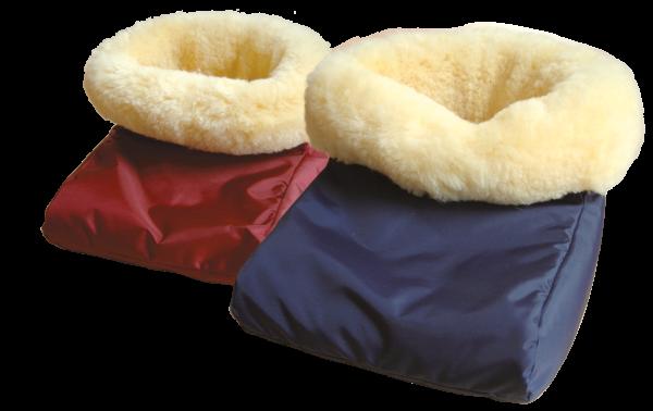 Fußwärmer Komfort