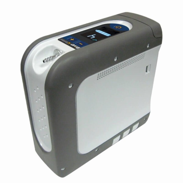 mobiler Sauerstoffkonzentrator Drive Medical iGo2