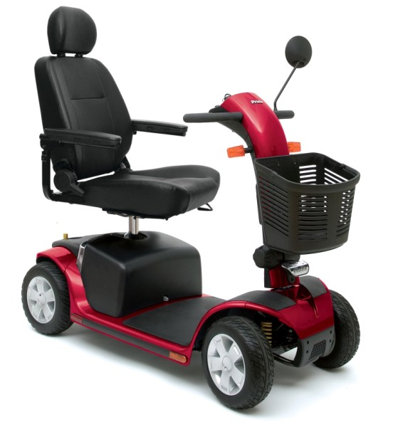 Pride Mobility Elektromobil Victory 10 DX