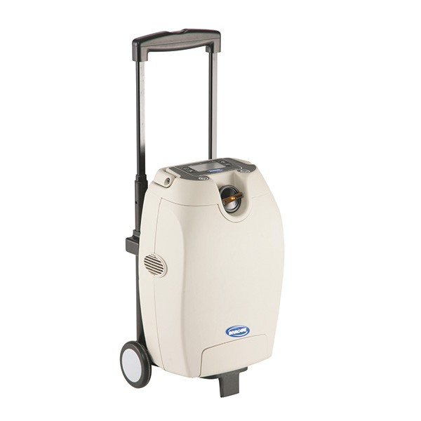Sauerstoffkonzentrator Invacare Solo2