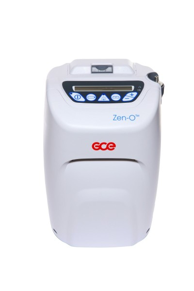 GCE Healthcare Sauerstoffkonzentrator Zen-O