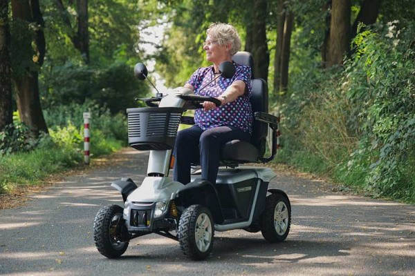 Pride Mobility Elektromobil Victory® XL 140