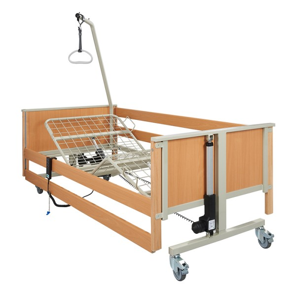 aks Pflegebett L5