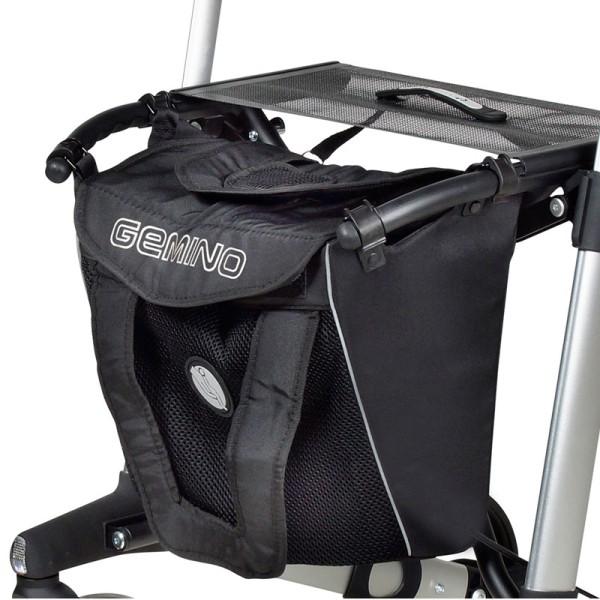 Citytasche für Rollator Sunrise Medical Gemino 30/30M/60
