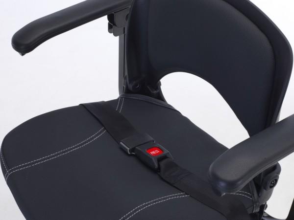 Haltegurt Invacare für Elektromobil Scorpius