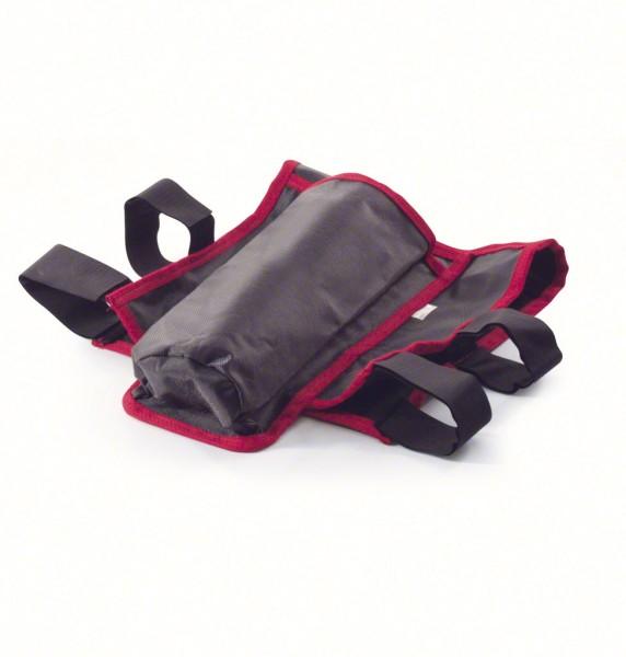 Rückenlehnentasche für Sauerstoffflasche für Dietz Agin und Alvaro