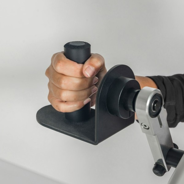 Vertikalhandgriffe mit Handauflage Reck für MOTOmed loop (Paar)