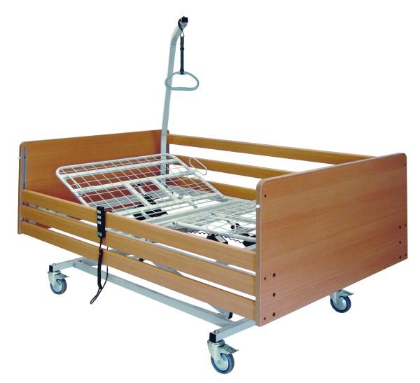 aks Pflegebett SB-XL