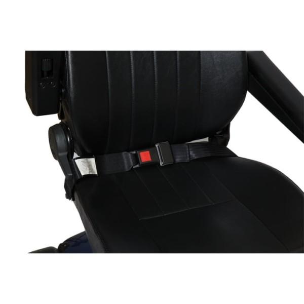 Sicherheitsgurt für Pride Mobility Elektromobile