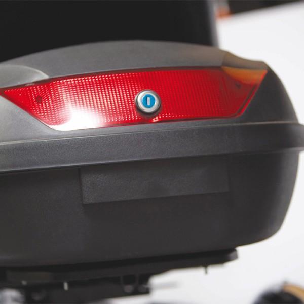 Wertsachenbox für Drive Elektromobil Sport Rider und Drive Cobra