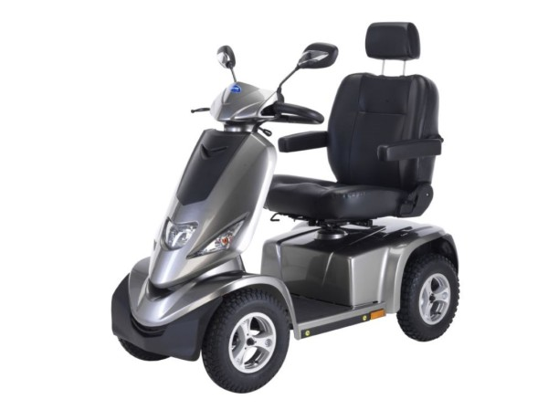 Invacare Elektromobil Cetus