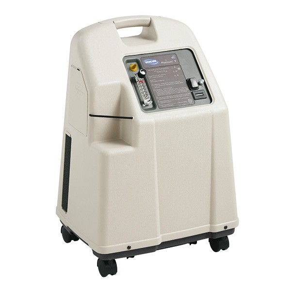 Invacare Sauerstoffkonzentrator Platinum 9