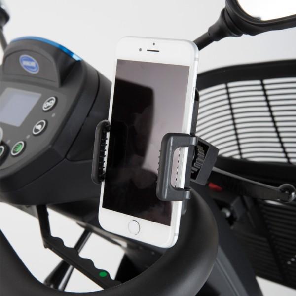 Halterung Mobiltelefon für Invacare Elektromobil