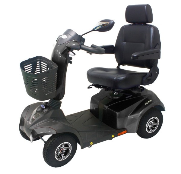Drive Medical Elektromobil ST4D 2G