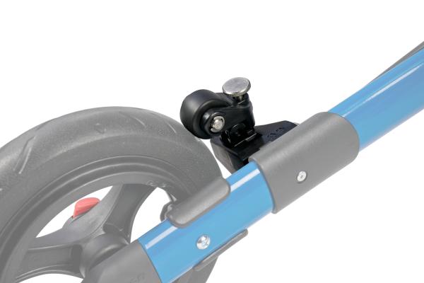 Rollwiderstand-System für Topro Rollatoren
