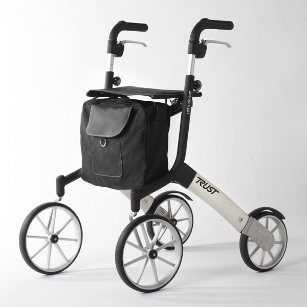 Rollator Russka Trust Care Let´s go Out