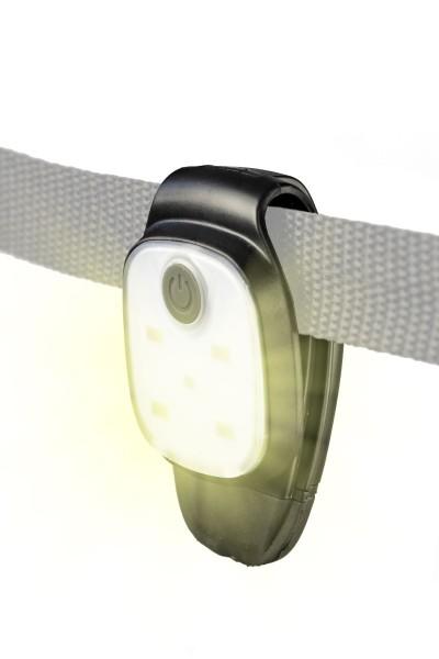 LED-Lampe mit Clip für Topro Rollatoren