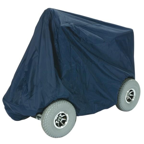 Regenabdeckhaube für Trendmobil Elektromobile