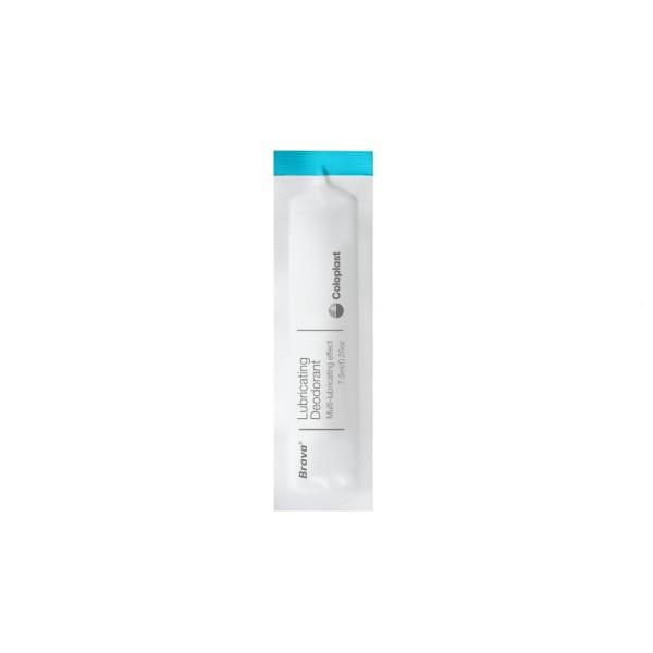 Coloplast Brava® Geruchsneutralisierendes Gleitgel 20 x 7,5 ml Tüte