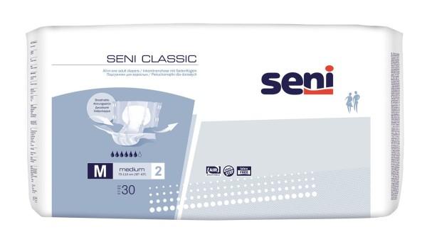 Seni Classic Medium 30 Stück