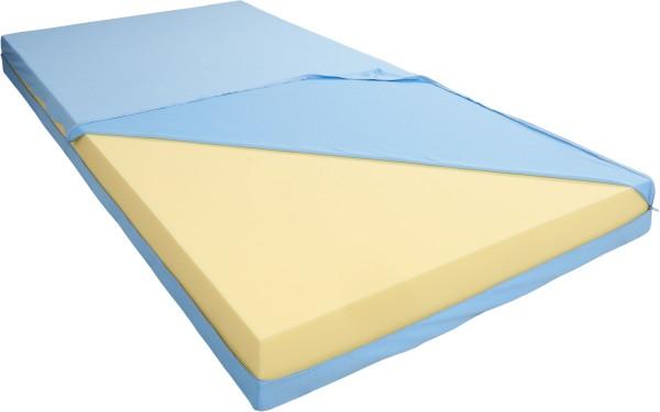 Standardmatratze aks für Pflegebett SB-XL und Hebepflegerahmen B4-XL