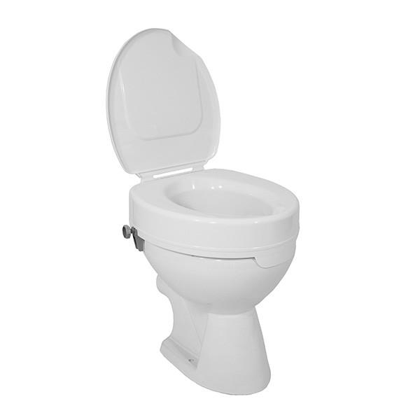Toilettensitzerhöhung Drive Ticco 2G