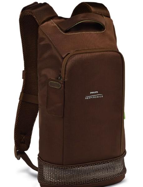 Rucksack für Sauerstoffkonzentrator SimplyGo Mini