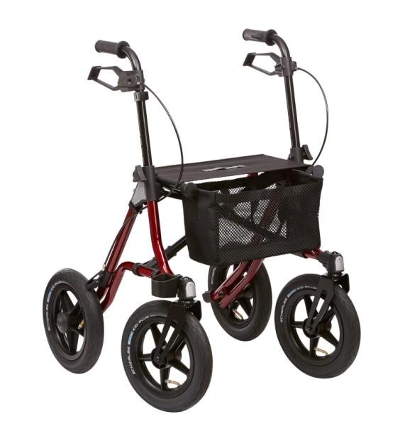 Outdoor Rollator Dietz Taima XC