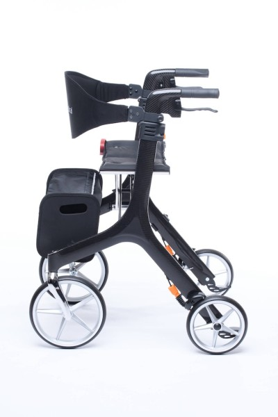 Carbon Rollator Bescomed