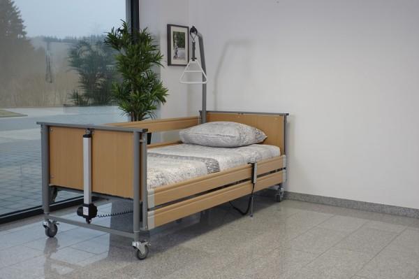 TekVor Care Pflegebett ECOFIT S